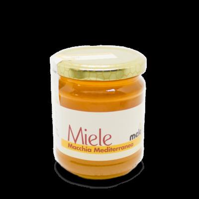 Miele Macchia Mediterranea