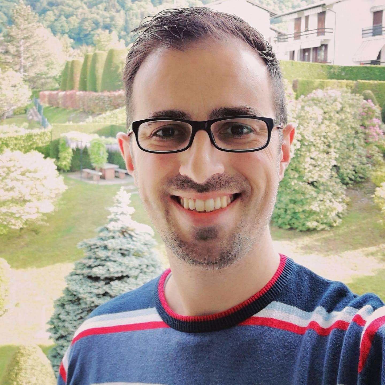 Matteo Chessa