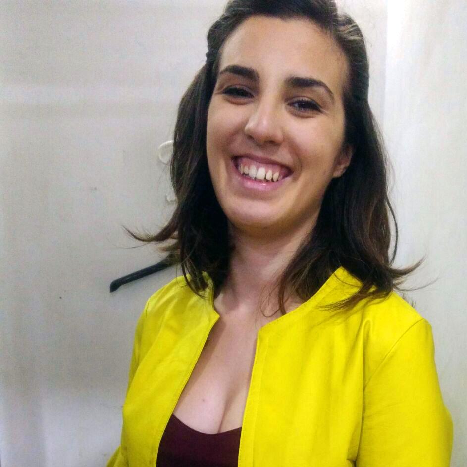 Pamela Chessa
