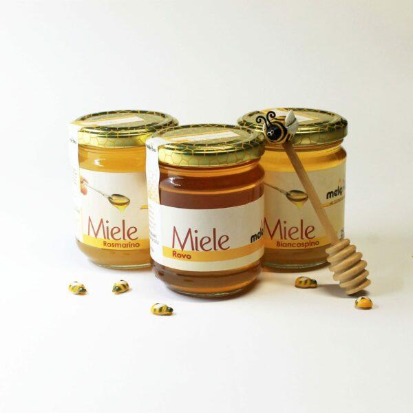 Selezione esploratrice - Miele sardo online Meleabes