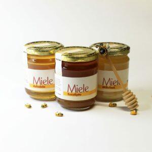 Selezione nutrice - Miele sardo online Meleabes